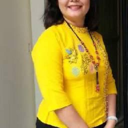 黃珍英 講師