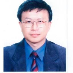 覃永隆 講師