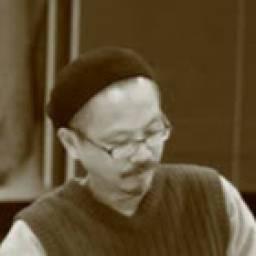 桑田德 講師